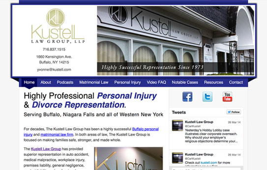 Kustell Law Group