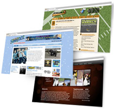 Syracuse Web Design