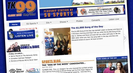 Web Design Syracuse