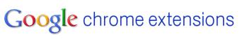 Chrome Web Developer Toolbar
